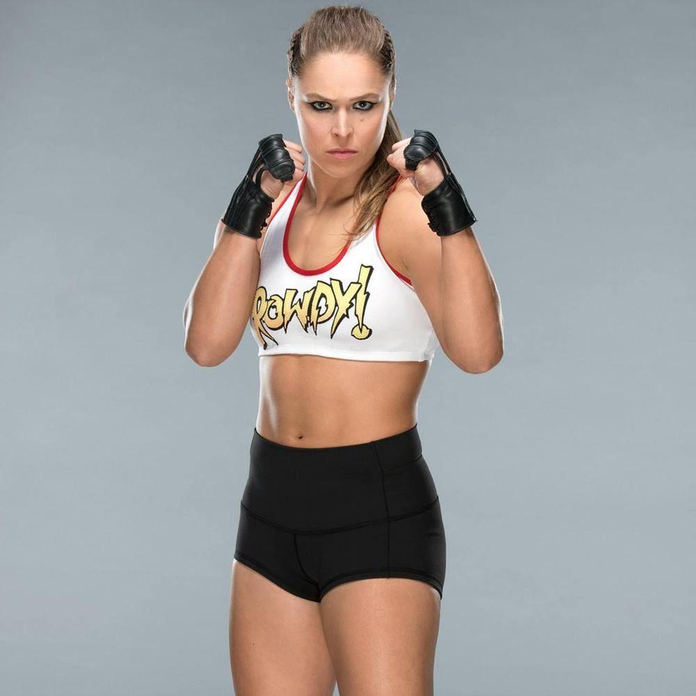 Ronda Rousey 8X10 Photo Print