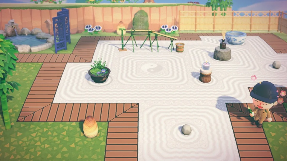 Pin On Animal Crossing Path
