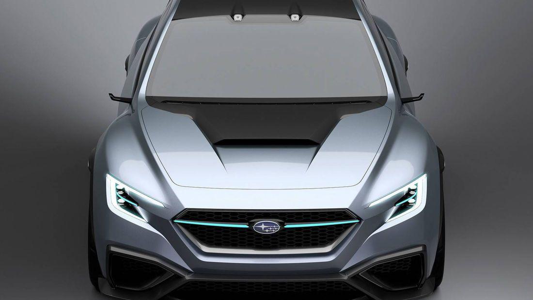 Neuer Subaru WRX STi (2021) in 2020 (With images) Subaru