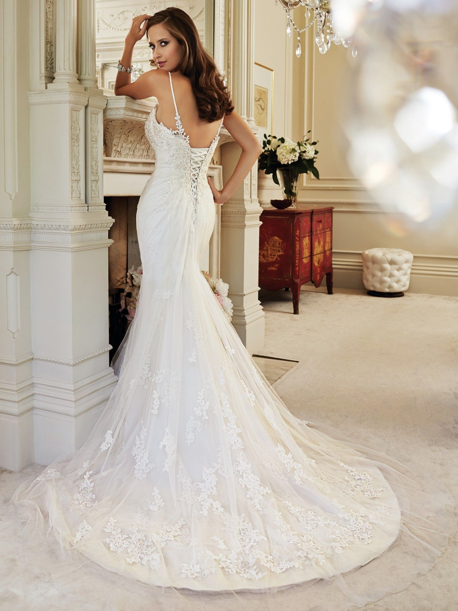 Sophia tolli wedding dresses style cloris y cloris