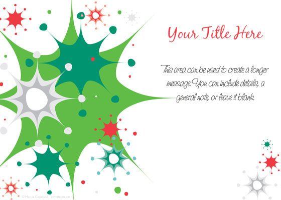 Seasonal+Splatter+designed+by+Marcia+Copeland+on+Celebrations.com