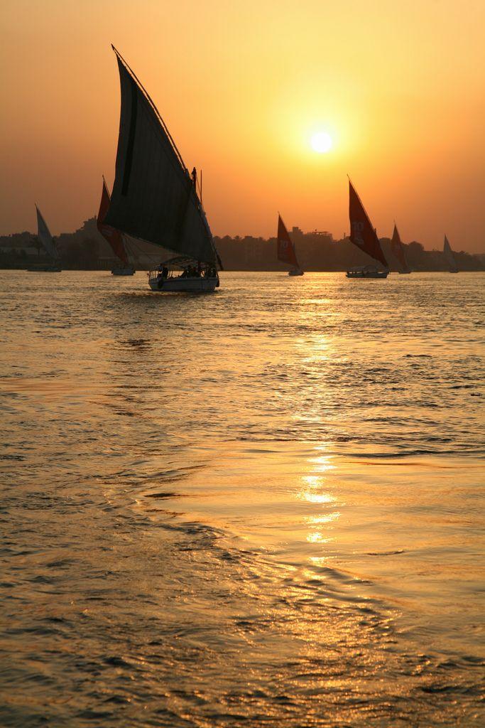 asthmas: Felluca Ride, Cairo, Egypt ϟ by Photos...