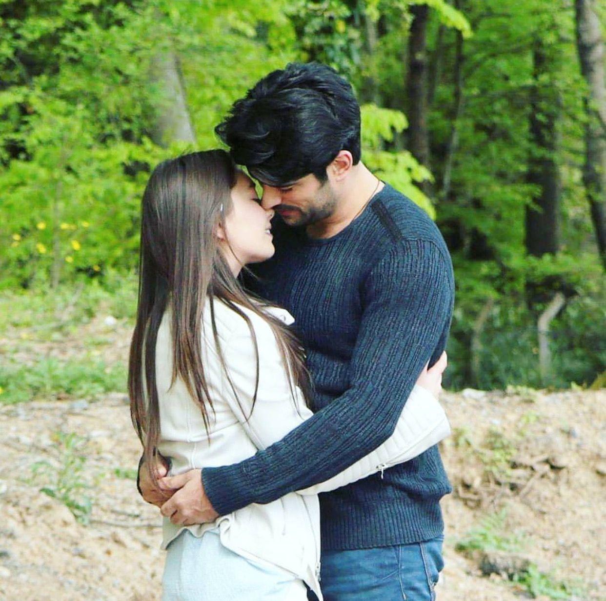 Pin By Emilia On Kara Sevda Romantic Couples Endless Love Full Movie Couple Photography Poses