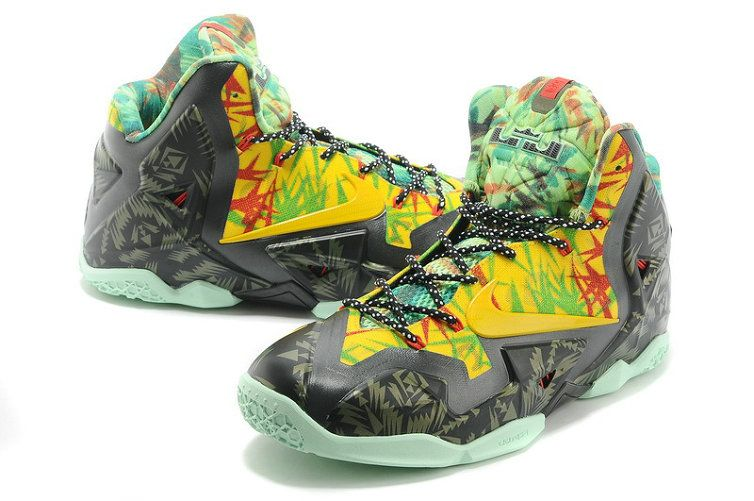 online store 7c6df 1bba9 LeBron 11 Championship Ring Ceremony Lebronold Palmer