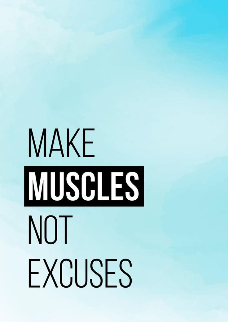 Fitness Motivational Posters – Boost Your Motivation Through The Roof