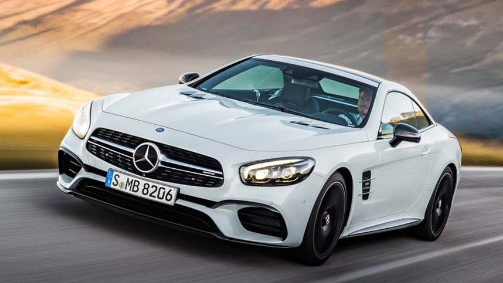 2020 Mercedes Sl Rumor Release Date Price A New Much Less Weighty Hotter And Much More Quickly Era Of Mercedes Benz Sl I Mercedes Slc Mercedes Benz Benz