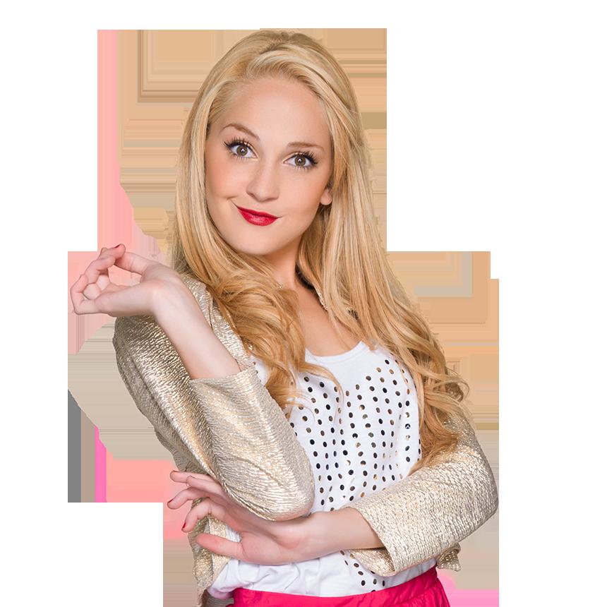 Cette fille est une chanteuse espagnol modern music - Violetta saison 2 personnage ...