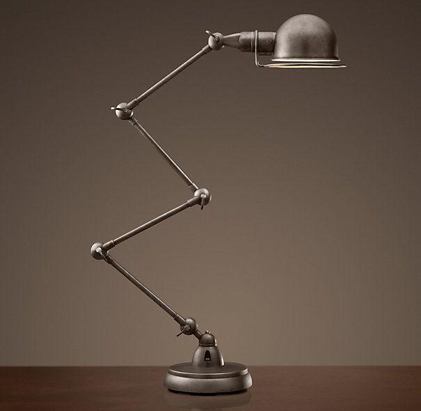 Atelier Scissor Task Table Lamp 359 Our Table Lamp