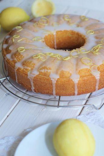 Zitronen Buttermilch Kuchen Rezept Kuchen Kuchen Und Torten Rezepte Und Kuchen Und Torten