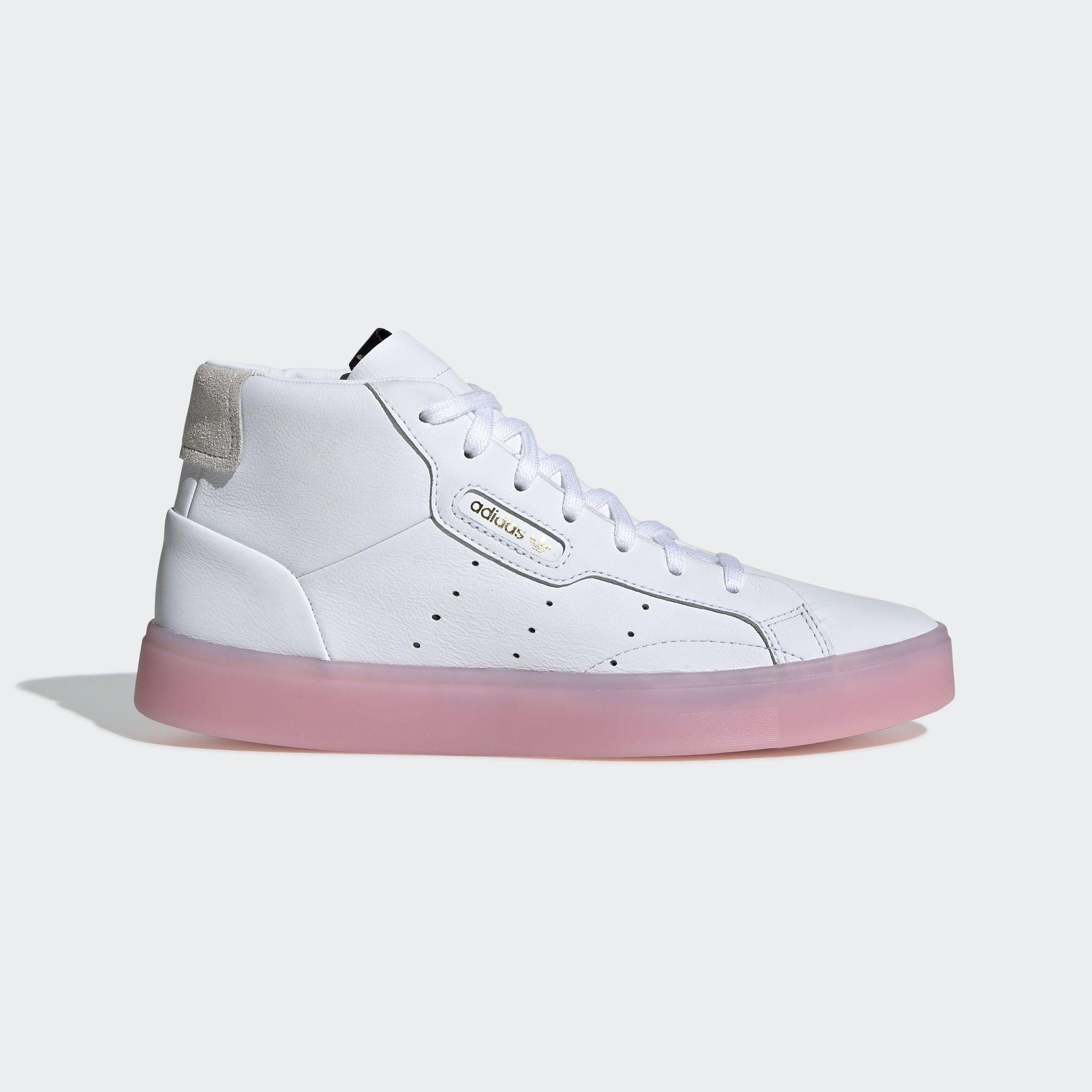 ADIDAS ORIGINALS Sneaker Damen, Beige / Weiß, Größe 37/37.5 – Products