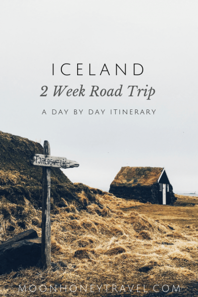 2 Week Iceland Itinerary - Epic Road Trip Adventure | Moon & Honey Travel -  Iceland 2 Week Road Trip, A Day by Day Itinerary #iceland #icelandtravel #nordic #europe #traveleur - #adventure #CruiseTips #CruiseVacation #DisneyCruiseTips #Epic #honey #iceland #itinerary #Moon #PackingLists #PackingTips #Road #RoadTripEssentials #RoadTripTips #travel #TravelHacks #TravelTips #Trip #Week