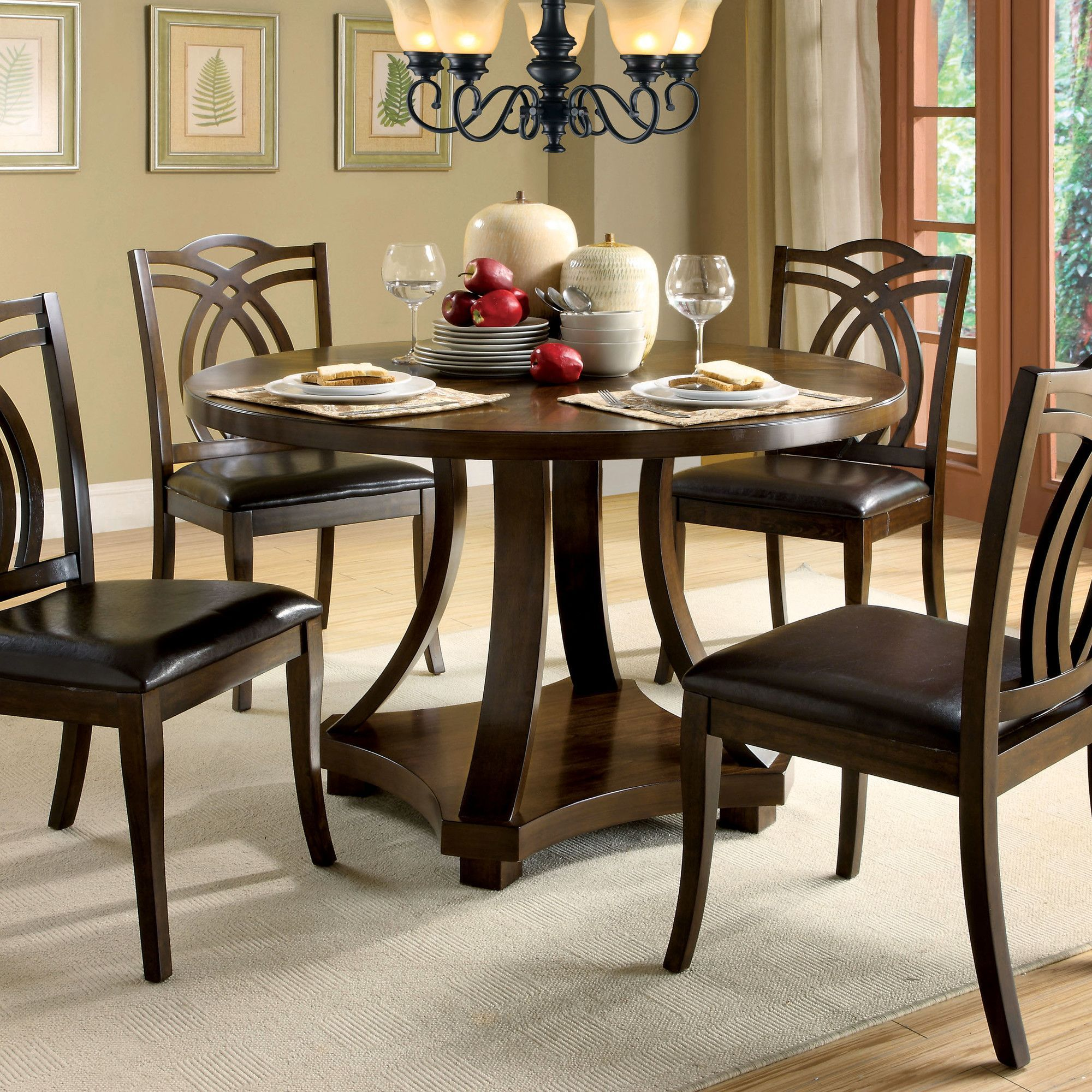 Baldwin dining table products pinterest products