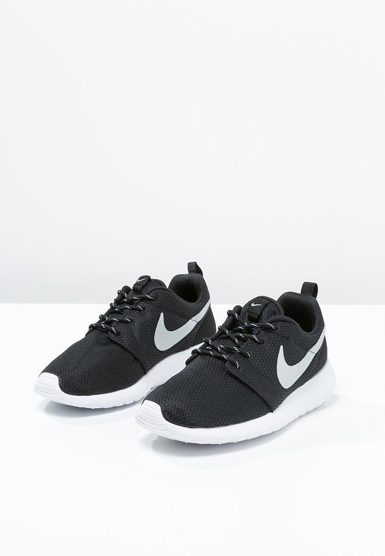 Nike Sportswear Roshe Une Impression - Baskets - Noir / Blanc / Gris Clair