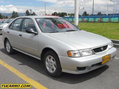 Click On Image To Download 1998 Nissan Sentra Sr B14 border=