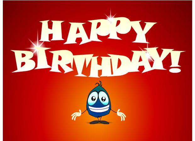 Animated Happy Birthday Cards My Birthday Pinterest Free - Free animated childrens birthday ecards
