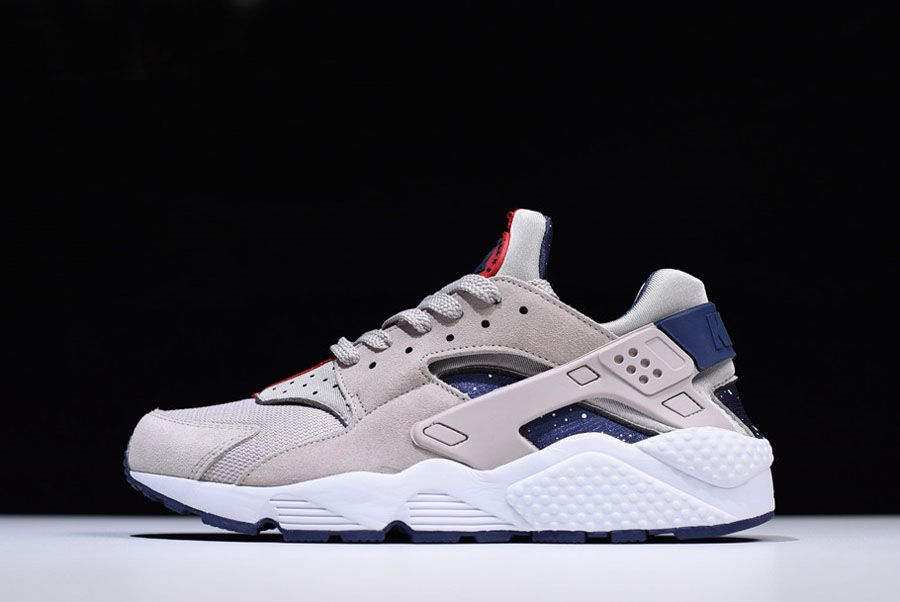 ebc819abbc82 The Nike Air Huarache City Low is a streetwear edition of the running rebel.