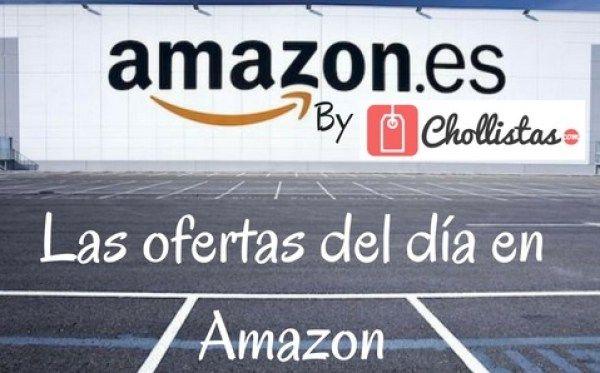 👌 Las mejores ofertas geeks del día en Amazon http://blgs.co/8q1CPo