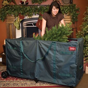 Greenskeeper Lg 9 12 Christmas Tree Storage Bag Tree Storage Bag Christmas Tree Storage Bag Holiday Storage