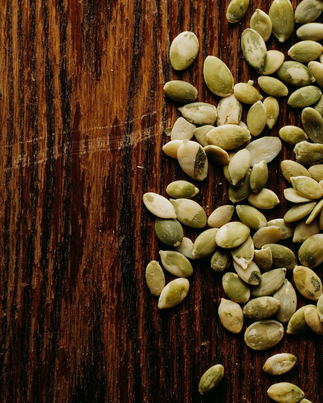 Enjoy The Bounty Of Your Garden In A Variety Of Ways Including Using The Seeds Its National Pumpkin Seed Day S Whole Food Recipes Food Therapy Seed Cycling