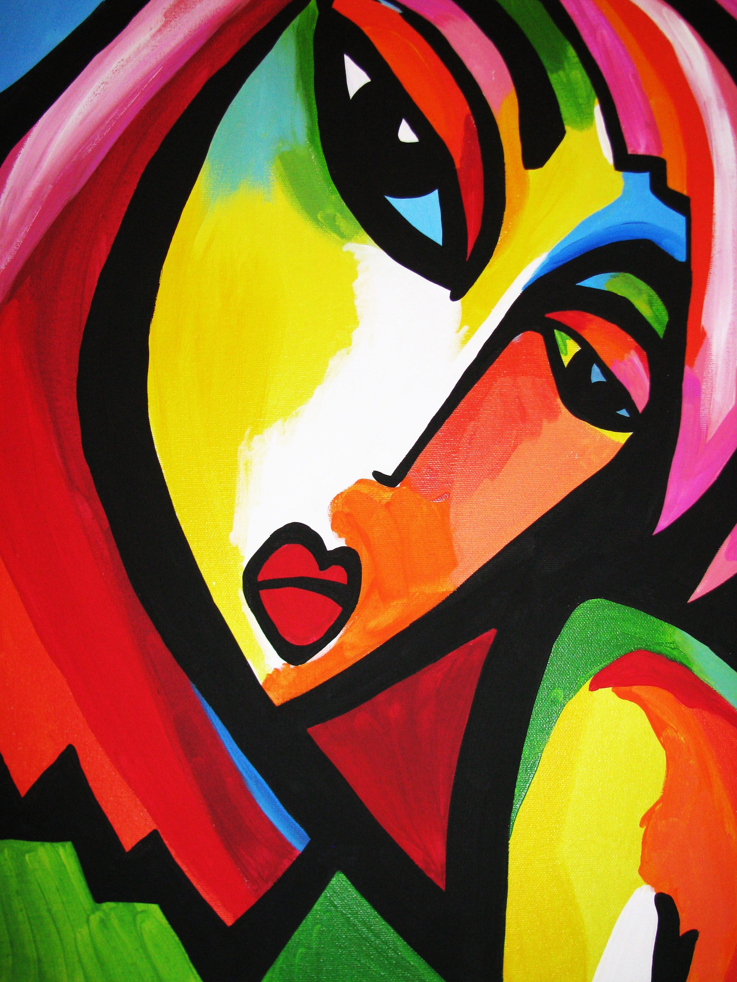 Colores primarios pintando nuestros saberes de artistas - Color y pintura ...