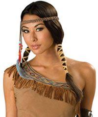 Homemade Indian Dress