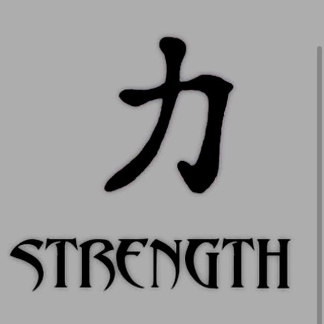 Japanese Symbol That Means Brave Google Search Tattoo