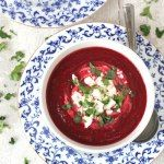 http://www.myfussyeater.com/beetroot-carrot-soup-feta-cheese/
