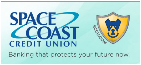 Space Coast Credit Union With The Acronym Sccu Is A State Charted Credit Union Headquartered In Melbourne Fl Credit Union Online Banking Business Credit Cards