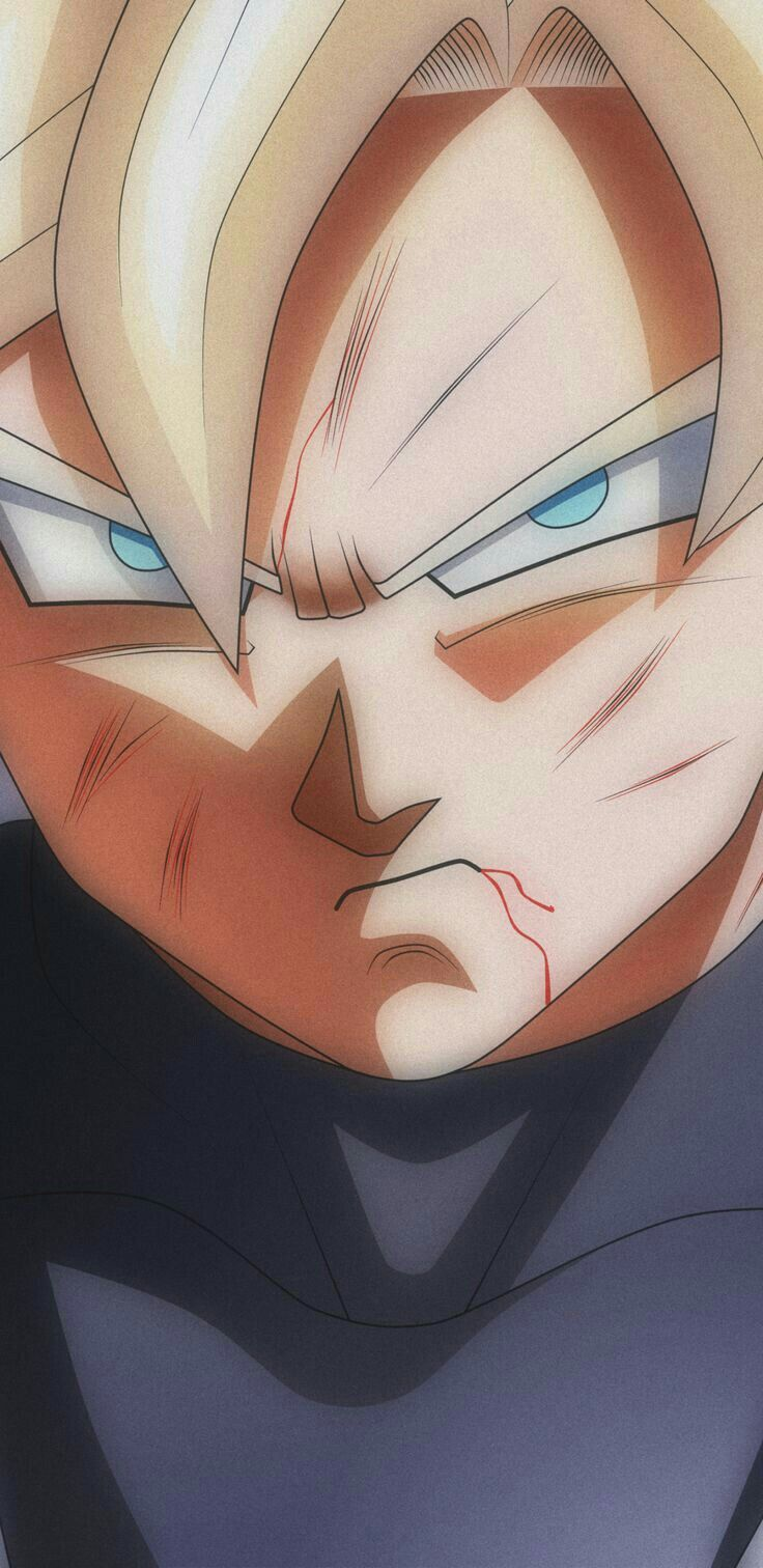 Get Latest Goku Black Wallpaper Iphone for iPhone XR This Month