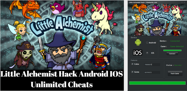 Little alchemist 1. 37. 53 download apk for android aptoide.