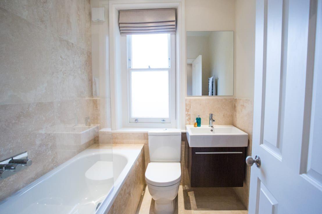 Design Badkamer Klein : Kleine badkamer bathroom small bewonen badkamer klein