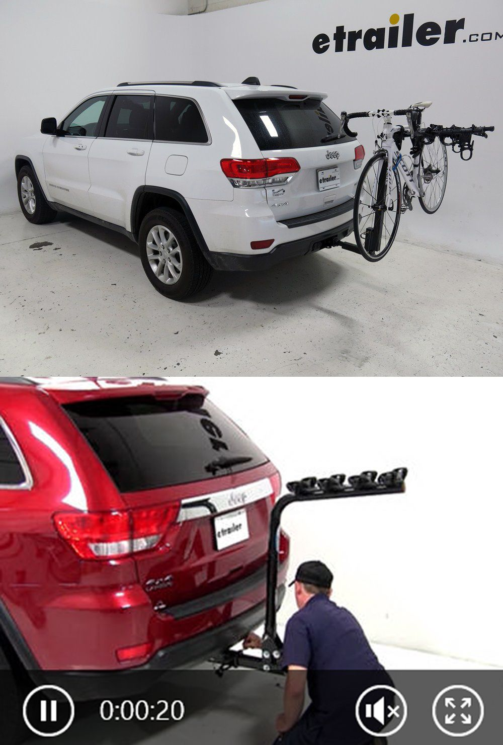 The Top 20 Most Popular Jeep Grand Cherokee Bike Racks Based On