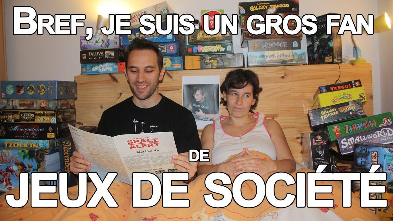 Eh oui, on est bien comme ça, nous les fans de jeux de société :)