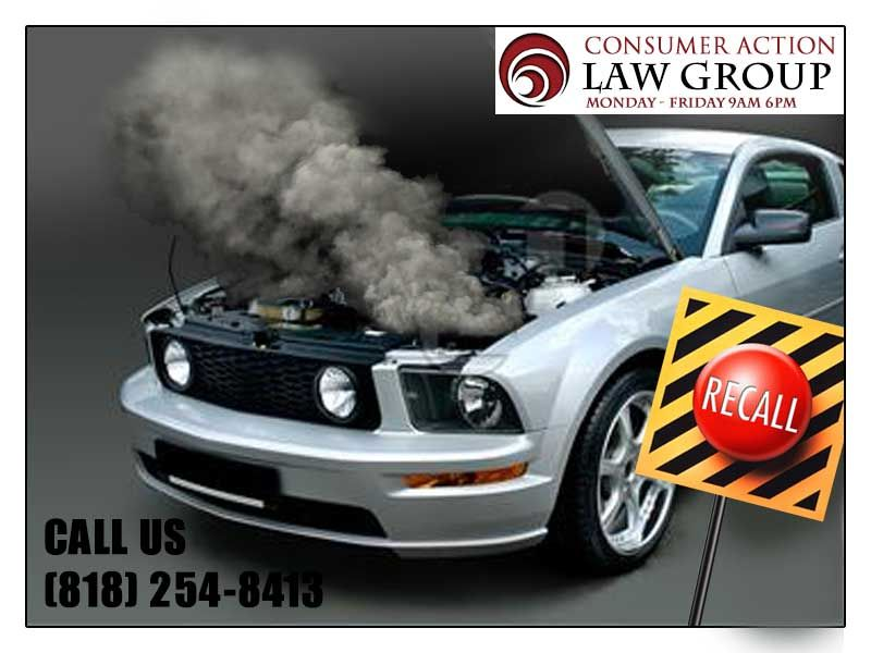 Do you need a ford recall lawyer car dealership
