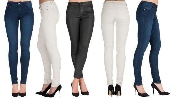 bigchipz.com skinny jeans for curvy women (09) #skinnyjeans ...