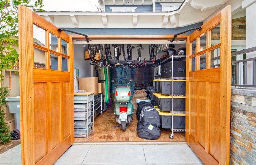 cool shipping container ideas