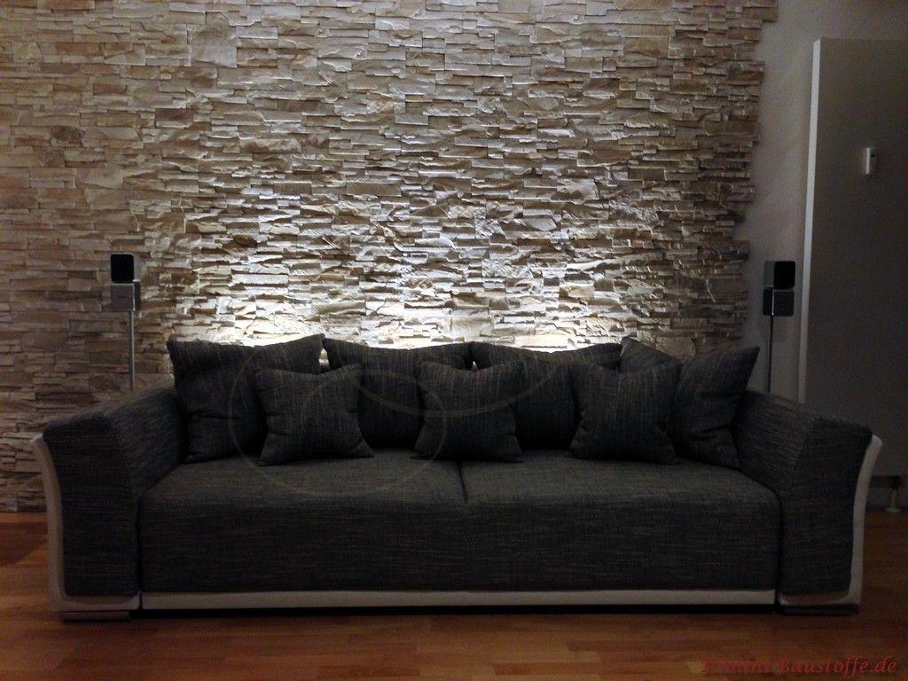 Riemchen Caesar Marie Ocre 6551 Jpg 1024 768 Wandgestaltung Rund Ums Haus