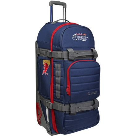 24e79dbbba07 Dirt Bike Red Bull 2015 Signature Series By OGIO 9800 Gear Bag ...