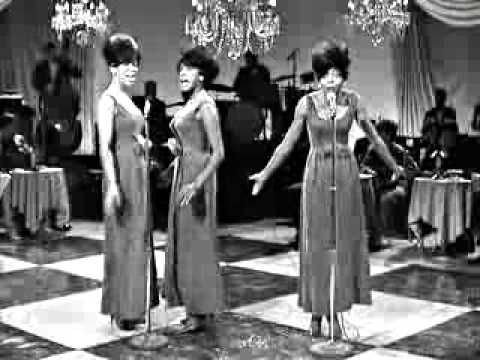 ▷ The Supremes - Where Did Our Love Go - YouTube | music | Soul