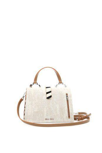 Miu Miu Animal Print Bag