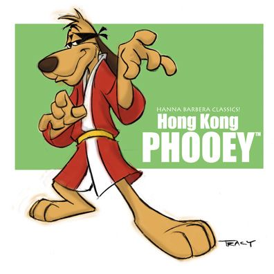 Hong kong phooey intro latino dating