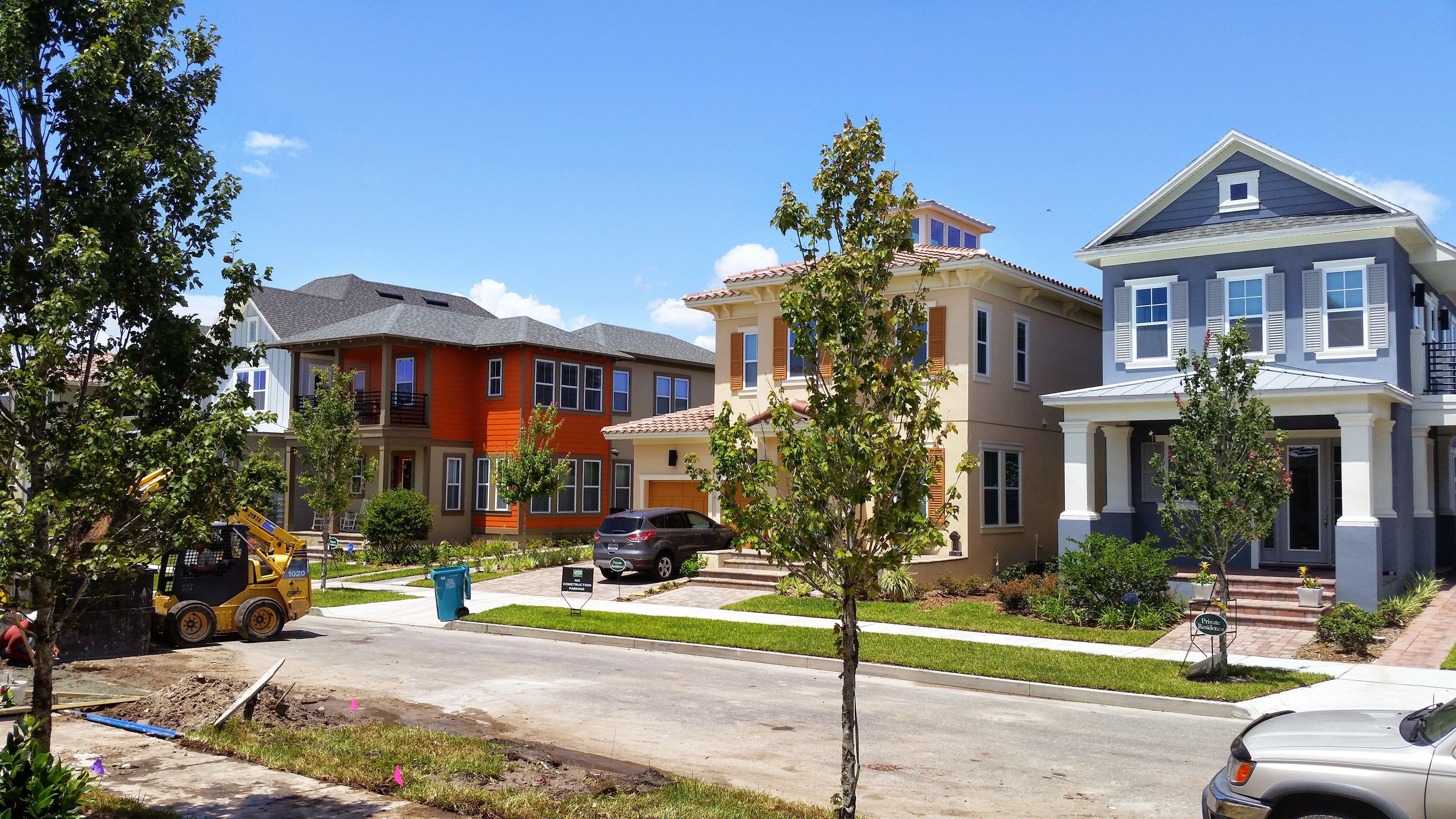 Various Colors Of Laureate Park Homes Park Homes House Colors