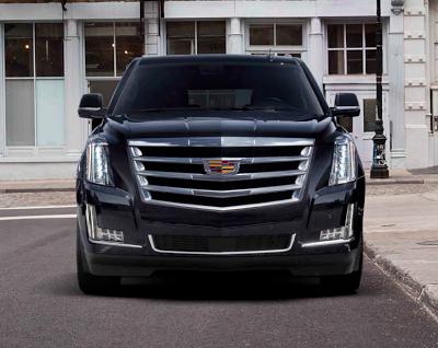 Download The 2018 Cadillac Escalade Esv Brochure Serra Cares Blog