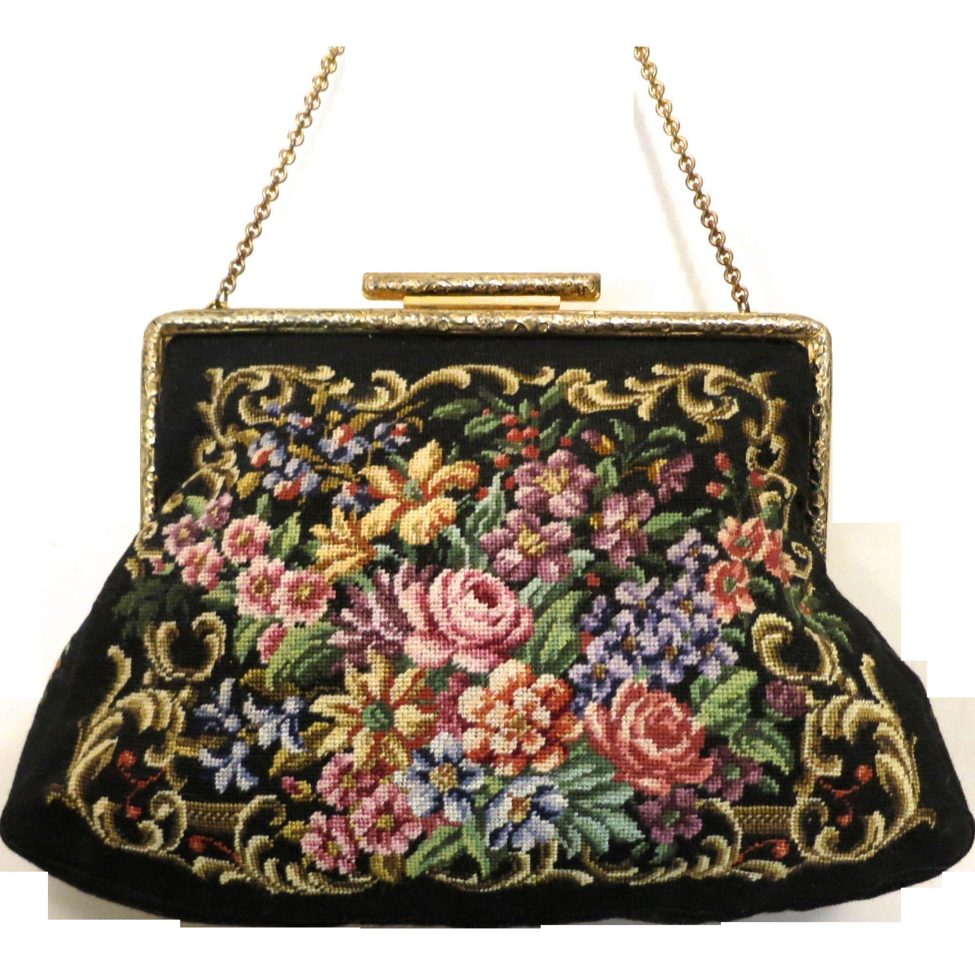 petite-point-vintage-handbag