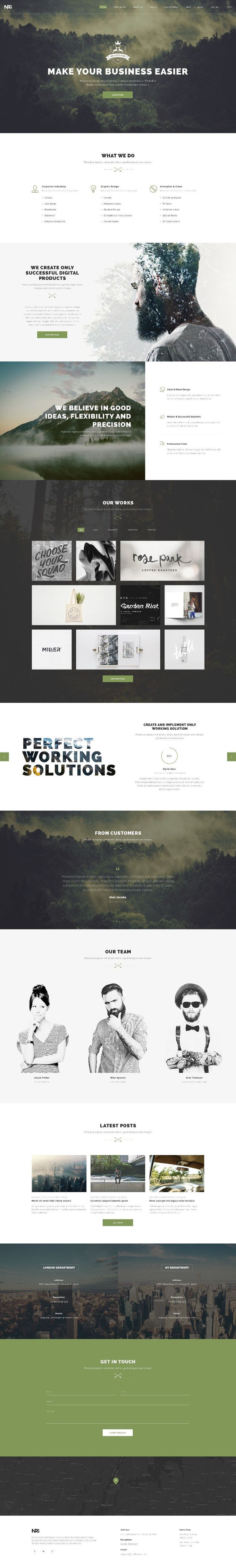 NRG Web Design Inspiration 4 If Youre A User Experience Professional Listen