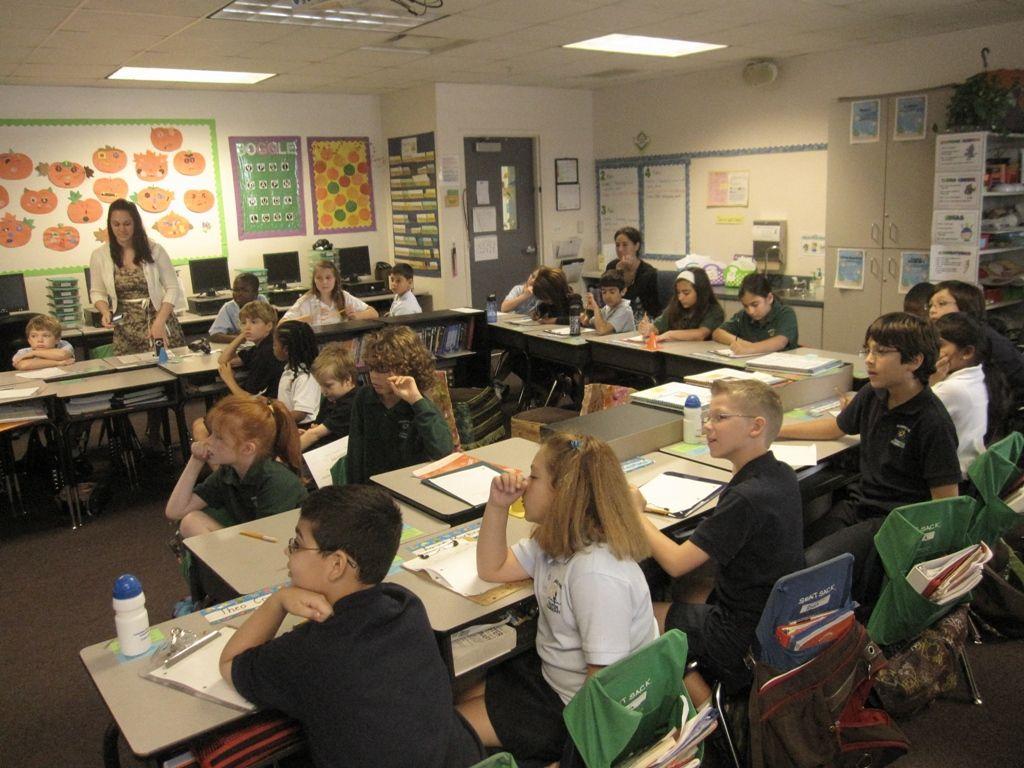Pembroke Pines Charter FSU Elementary Campus in Pembroke Pines, FL ...