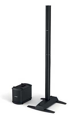 Bose L1 Model Ii System Single B1 Bass Package By Bose 2499 00 The Premier Bose L1 Loudspeaker System For Musicians Wit Bose Sound Stage Musical Instruments