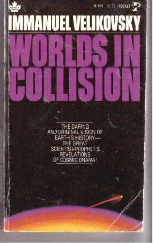 Immanuel Velikovsky Worlds In Collision Pdf