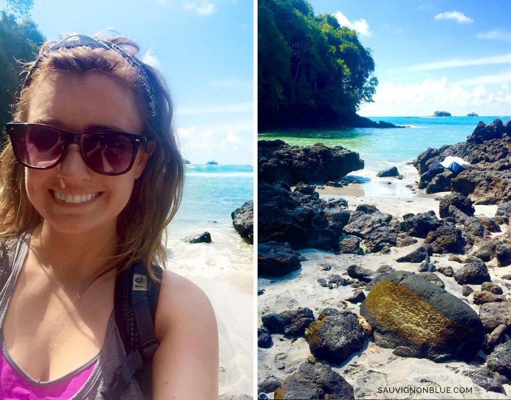 Costa Rica- Manuel Antonio National Park | Sauvignon Blue by Kristin Kembel