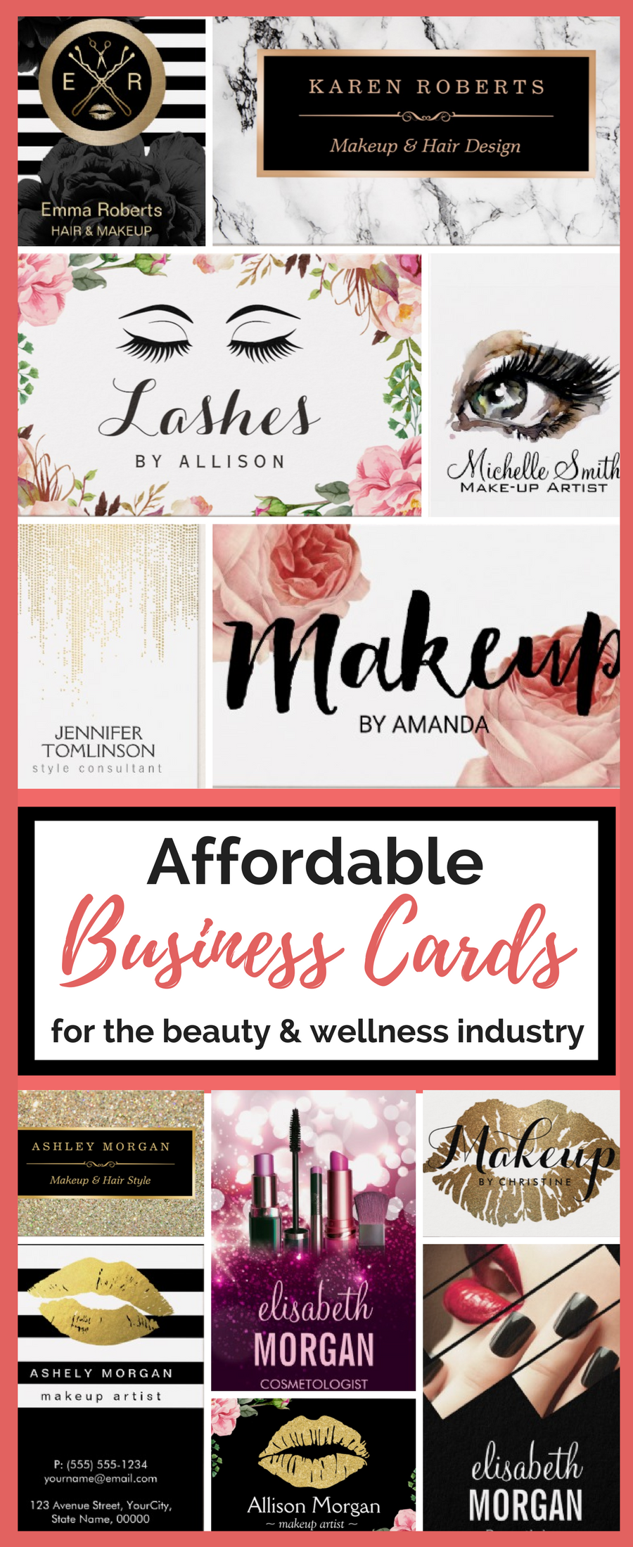Your one stop shop for affordable, professional business cards ...